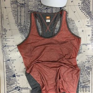 Lucy LucyTech Racerback Workout Tank Top